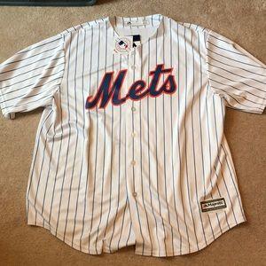 MLB NY Mets Jersey